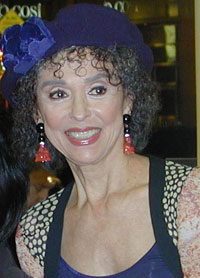 Rita Moreno(Photo © Michael Portantiere)