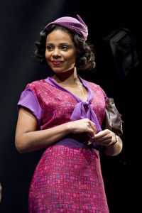 Sanaa Lathan in