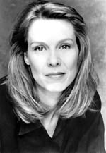 Wretched as Ratched:Actress Amy Morton ofOne Flew Over theCuckoo's Nest