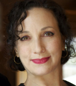 Bebe Neuwirth