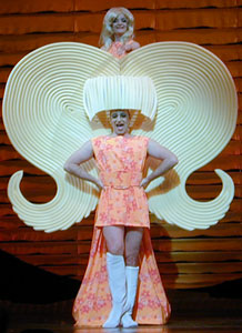 Hairspray's 2003 Easter Bonnet
