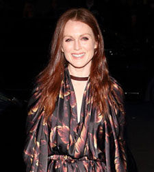 Julianne Moore to Participate in Freckleface Strawberry Benefit