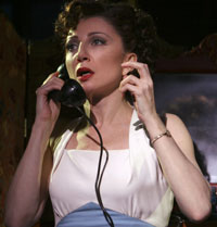 Donna Murphy in WonderfulTown