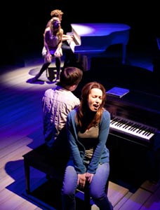 Jason Danieley, Jenni Barber,