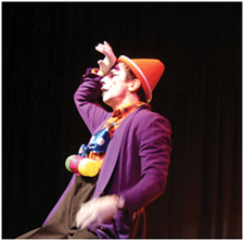 Jon Peterson in