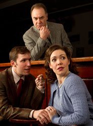 Dan Hodge, Paul L. Nolan