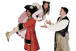 David Wannen, Sarah Caldwell Smith,
