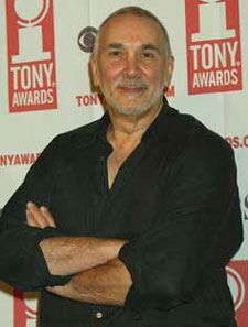 Tony nominee Frank Langella (Match)(Photo © Joseph Marzullo)
