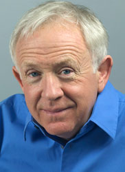 Leslie Jordan