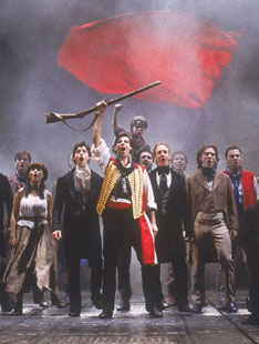 Les Misérables(Photo © Joan Marcus)