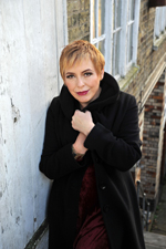 Barb Jungr