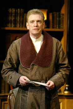 William Atherton in Address Unknown(Photo © Carol Rosegg)