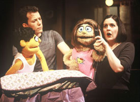 Avenue Q(Photo © Carol Rosegg)