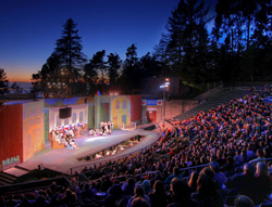 Woodminster Amphitheater