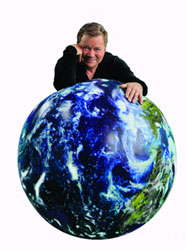 William Shatner in promo image