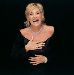 Lorna Luft