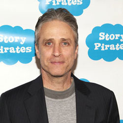 STEPHEN COLBERT, Paul Rudd, Jon Stewart Set for Secret Policeman's Ball at ...