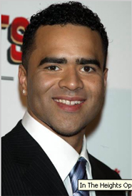 Christopher Jackson (Joseph Marzullo/WENN)