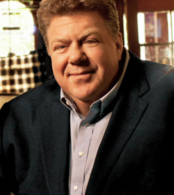 George Wendt