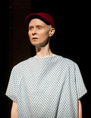 Cynthia Nixon in Wit