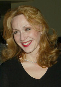 Jan Maxwell(Photo © Joseph Marzullo)