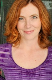 Amy Ellenberger, Teri Reeves to Star in SLITHER