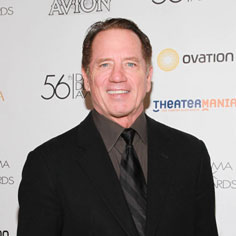 Tom Wopat
