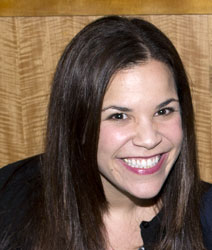 Lindsay Mendez