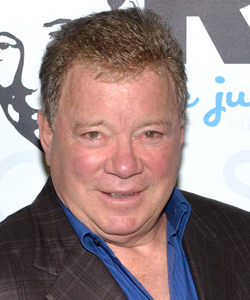 William Shatner(© David Gordon)