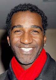 Norm Lewis(Photo © Joseph Marzullo)