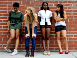 Daphne Gabriel, Clara Gabrielle,