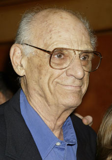 Arthur Miller(Photo © Joseph Marzullo)