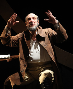 F. Murray Abraham in Galileo