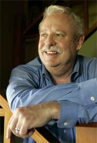 Armistead Maupin