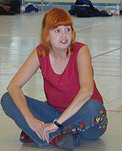 Annie Golden(Photo © Michael Portantiere)
