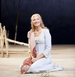 Joely Richardson in