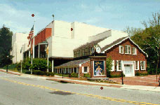 The Paper Mill Playhouse