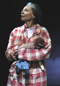 Leslie Uggams in On Golden Pond