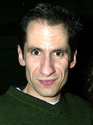 Seth Rudetsky(Photo © Joseph Marzullo)