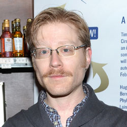 anthony rapp movies