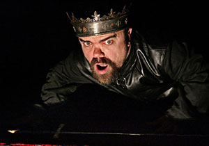Peter Dinklage in Richard III