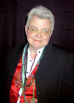 Paula Vogel(Photo © Michael Portantiere)