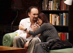 Shawn Elliott and Begonya Plaza