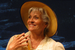 Lee Meriweather in