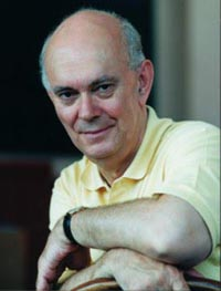 Alan Ayckbourn