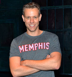 Adam Pascal