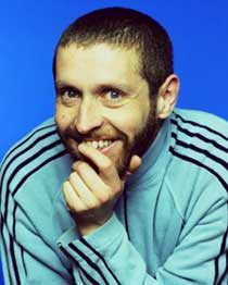 Dave Gorman