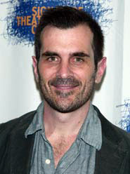 Young Ty Burrell Ty Burrell Set for Mr....