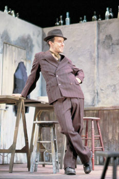 Tom Vaughan Lawlor inThe Playboy of the Western World(Photo © Tom Lawlor)