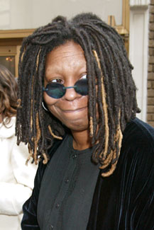 Whoopi Goldberg(Photo © Joseph Marzullo)